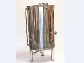 145 Gallon Brew Kettle